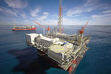 Nexans to supply cables to Ichthys project
