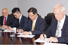 Icon Energy extends LNG sales agreement with Shantou SinoEnergy