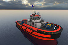 KT Maritime holds steel cutting ceremony