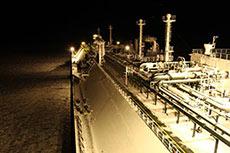 Gazprom M&T, Yamal sign LNG supply contract
