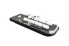 Jensen Maritime to design LNG bunker barges