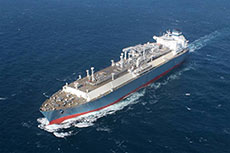 Lithuanian LNG terminal approves rules
