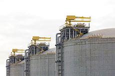 Weak global LNG spot market to continue