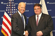 Lithuania welcomes US LNG exports
