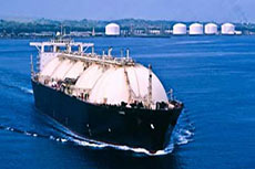 DOE proposes changes to LNG export process