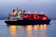 Eagle LNG receives FTA export authorisation