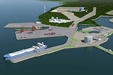 Wärtsilä to supply LNG terminal to Finland