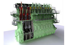 MAN engines for ConRo ships