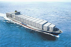 Dual fuel LNG containerships for Hawaii