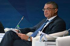 Medvedev outlines Asian LNG supply plan