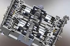 Motiv unveils engine with LNG potential