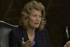 Murkowski backs DOE LNG reforms