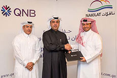 Nakilat secures loan for LNG vessels