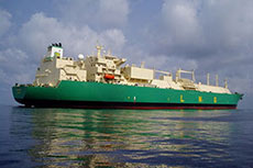 Nigeria LNG delivers 3000th cargo
