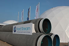 Gazprom targets emerging LNG markets