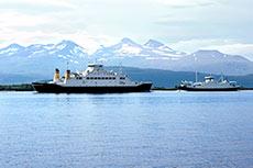 Norway reveals Green Coastal Shipping programme