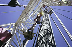 EIC Monitor report on energy sector in 1Q15
