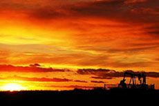 API comments: oil and gas industry remained strong throughout recession