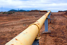 Chesapeake Energy has revealed plans to sell US$ 4 billion worth of  pipeline assets