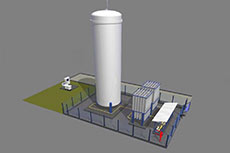 GDF Suez wins LNG supply contract with Lactalis Group