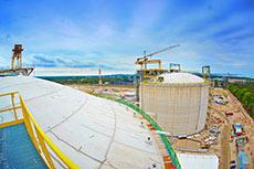 Polskie LNG to expand Swinoujscie terminal