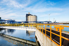 Pori LNG import terminal commences operations