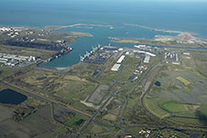 Port of Dunkirk invites interest for LNG bunkering station