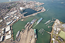 LR to provide LNG bunkering expertise to Portsmouth port