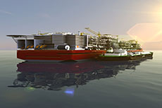 Japan to consider FLNG options