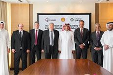 Qatargas, Shell and Maersk Group sign MOU