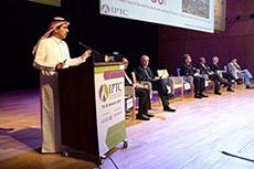 Qatargas participates in IPTC