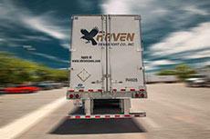 Raven Transport expands LNG fleet