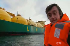VIDEO: BBC LNG documentary