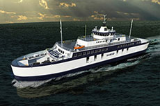 L-3 MSI to supply electrical packages to LNG ferry