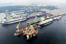 Sembcorp breaks record for LNG repairs and upgrades in 2015