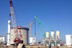 EWC provides Sengkang LNG project update