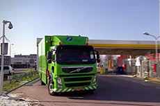 Shell: LNG in transport