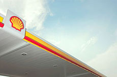 Chart to build LNG stations for Shell