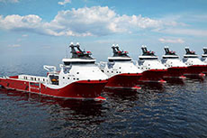 Siem Offshore orders additional PSVs from Wärtsilä