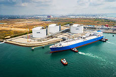 Singapore LNG secures loan facility