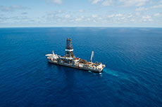 Statoil discovery increases Tanzania LNG prospects