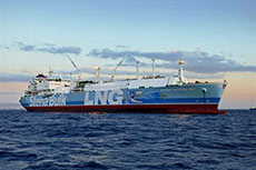 Stena Bulk charters out LNG carrier