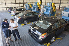 Research institute wins EPA contract for emissions testing