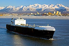 Port of Tacoma approves lease for LNG facility