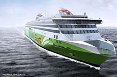 ABB wins ferry order