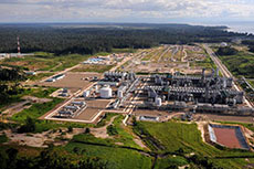 BP awards FEED contracts for Tangguh LNG expansion