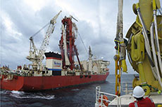 Technip wins EPC contract