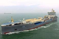 Bureau Veritas classes LNG-fuelled oil/chemical tanker