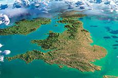 UK poised to take advantage of global gas glut