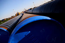 Gazprom may consider alternative to Vladivostok LNG project
